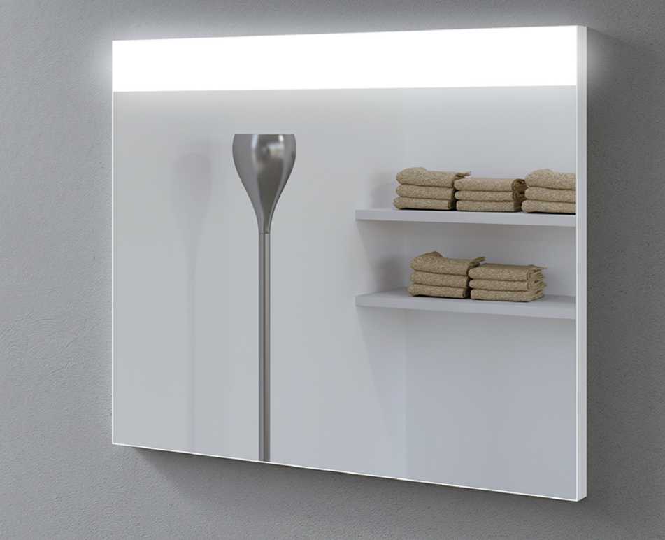 MIRRORS CABINETS